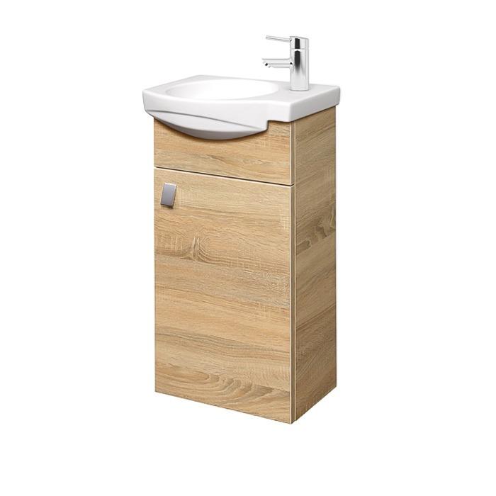 Riva-vonios-kambario-baldai-pakabinama-vonios-spintele-su-durelem-SA40-11-su-praustuvu-RIVA40