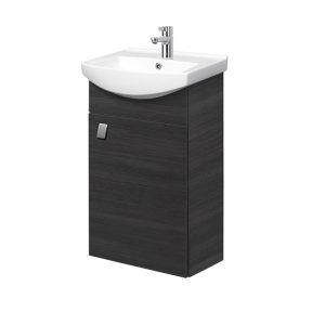 Riva-vonios-kambario-baldai-pakabinama-vonios-spintele-su-durelem-SA44-11-su-praustuvu-RIVA45