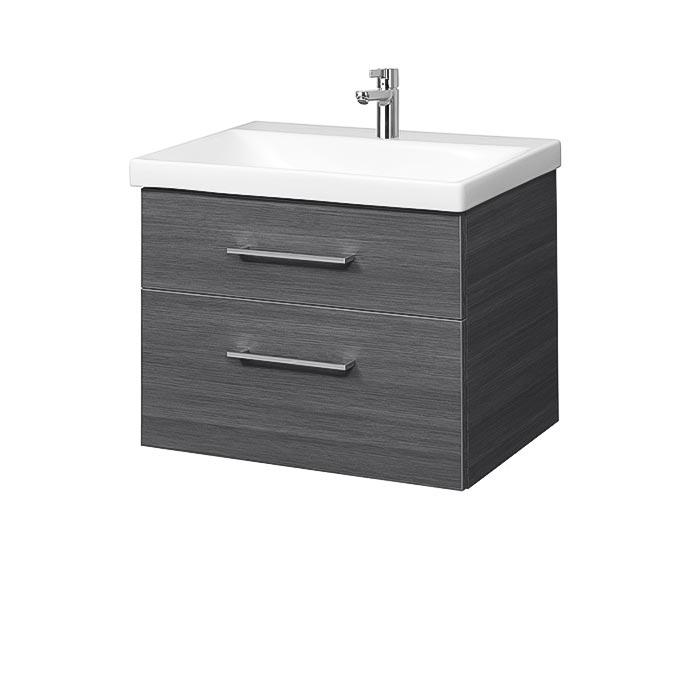 Riva-vonios-kambario-baldai-pakabinama-spintele-su-dviem-stalčiais-SA63-8A-su-praustuvu-RIVA63-arba-RIVA63C