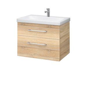 Riva-vonios-kambario-baldai-pakabinama-spintele-su-dviem-stalciais-SA63-2-su-praustuvu-RIVA63-ir-RIVA63C