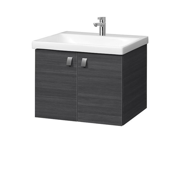 Riva-vonios-kambario-baldai-pakabinama-spintele-su-dviem-durelem-SA63-9A-su-praustuvu-RIVA63-arba-RIVA63C