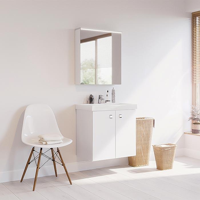 RIVA, vonios spintelė, SV60C-2, SA63-5