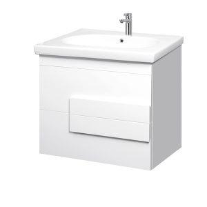 Riva-vonios-kambario-baldai-pakabinama-spintele-su-dviem-stalciais-SA70C-su-praustuvu-RIVA70C