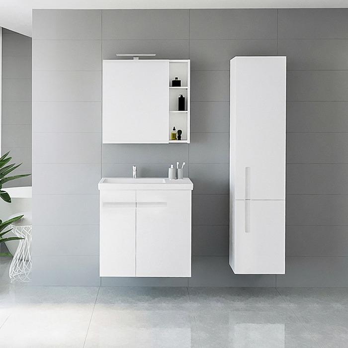RIVA, vonios spintelė, SV70-8, spintelė su praustuvu, SA70-8, praustuvas, RIVA70D, pakabinama spintelė, SU37