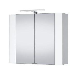 RIVA, vonios kambario baldai, vonios spintelė, SV80-10