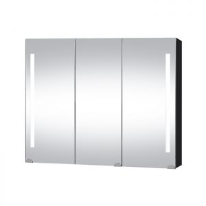 Riva-vonios-kambario-baldai-vonios-spintele-su-trim-veidrodinem-durelem-integruotu-LED-apsvietimu-durelese-ir-kistukiniu-lizdu-SV90-1
