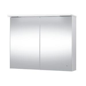 Riva-vonios-kambario-baldai-vonios-spintele-su-dviem-veidrodinem-durelem-integruotu-LED-apsvietimu-ir-kistukiniu-lizdu-SV90-2