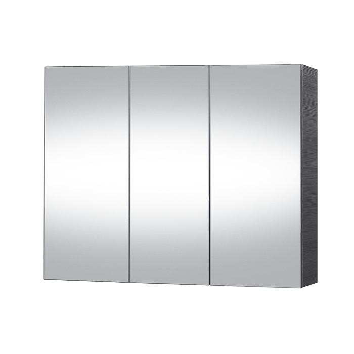 Riva-vonios-kambario-baldai-vonios-spintele-su-trim-veidrodinem-durelem-SV90-3A