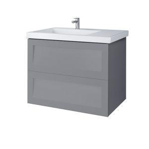RIVA, vonios kambario baldai, vonios spintelė, SA70F, praustuvas, Riva70D