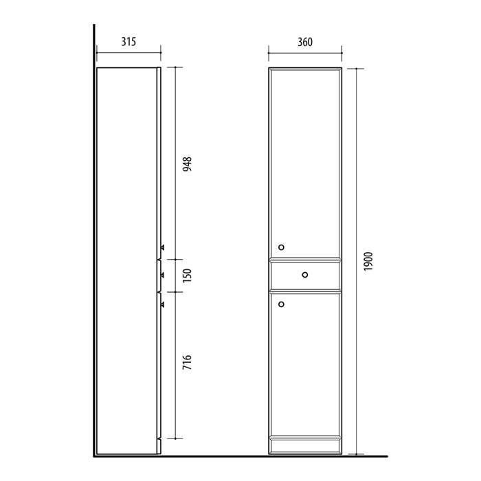 Riva-vonios-kambario-baldai-pastatoma-vonios-spintele-su-dviem-durelem-ir-stalciumi-SU36
