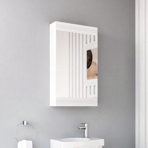 RIVA vonios kambario baldai, vonios spintelė, SV40