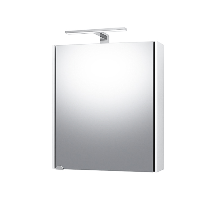 RIVA, vonios kambario baldai, vonios spintelė, SV55-3