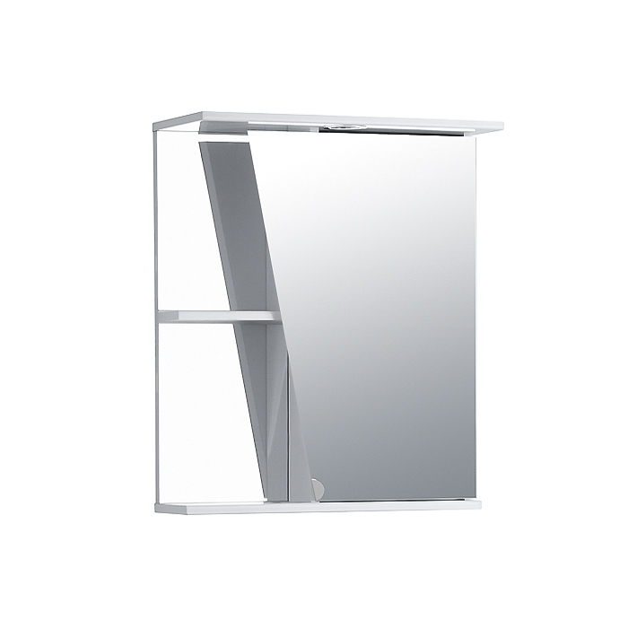 Riva-vonios-kambario-baldai-vonios-spintele-su-veidrodinem-durelem-LED-sviestuveliu-ir-kistukiniu-lizdu-SV55D