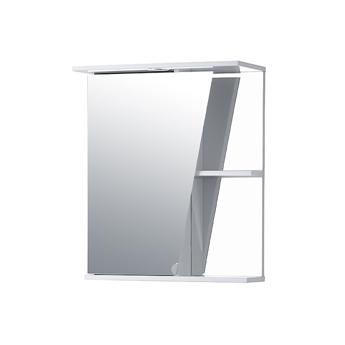 Riva-vonios-kambario-baldai-vonios-spintele-su-veidrodinem-durelem-LED-sviestuveliu-ir-kistukiniu-lizdu-SV55K