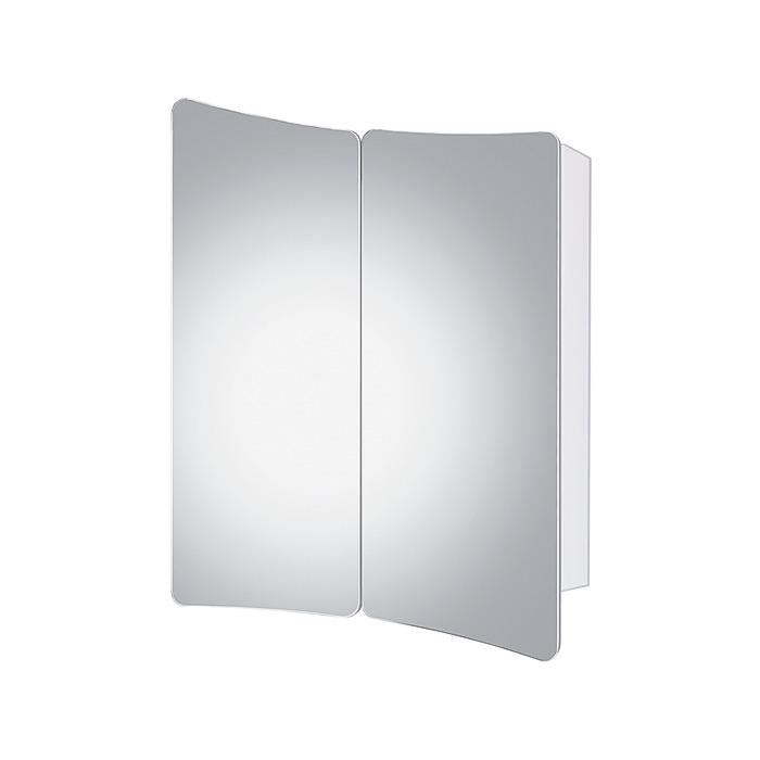 RIVA vonios kambario baldai, veidrodinė spintelė, SV60-6