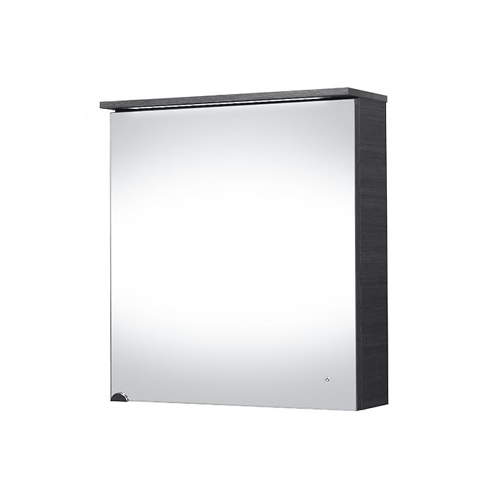 RIVA vonios kambario baldai, veidrodinė spintelė, SV60-8A