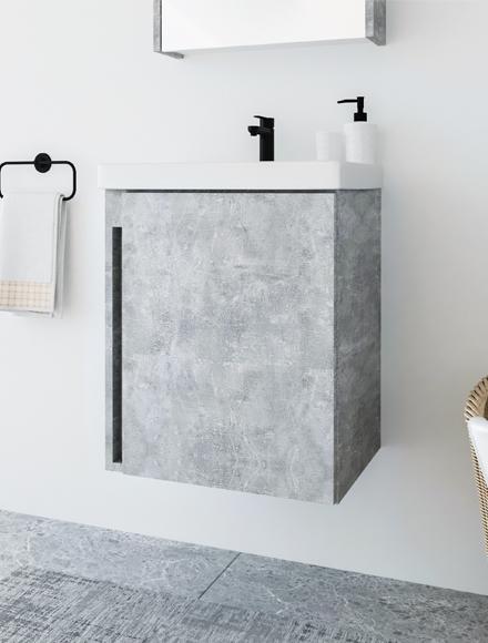 Vonios kambario baldai, RIVA