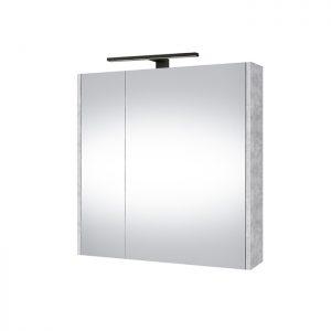 RIVA, vonios kambario baldai, vonios spintelė, SV64E-1